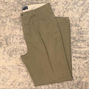 Mens Polo Pants
